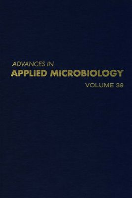 Advances in Applied Microbiology: Advances in Applied Microbiology