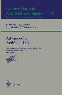 Advances in Artificial Life, ECAL 1995
