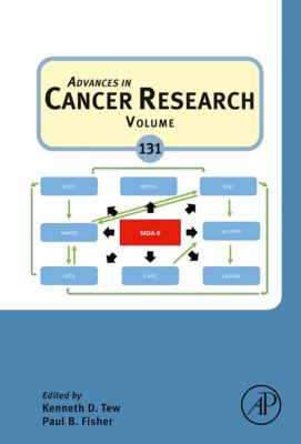 Advances in Cancer Research: Advances in Cancer Research