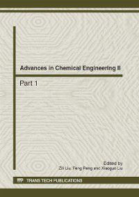 Advances in Chemical Engineering II