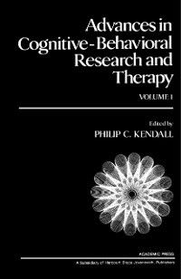 Advances in Cognitive-Behavioral Research and Therapy