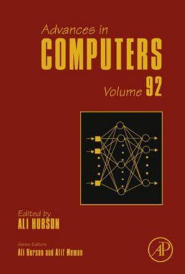 Advances in Computers: Advances in Computers