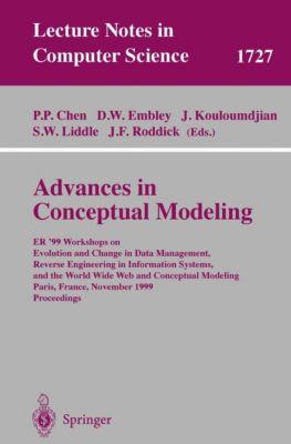 Advances in Conceptual Modeling