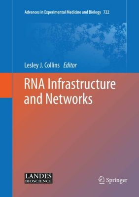 Advances in Experimental Medicine and Biology: RNA Infrastructure and Networks