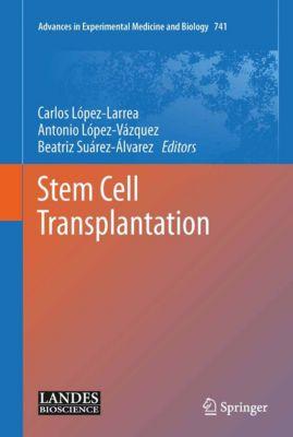 Advances in Experimental Medicine and Biology: Stem Cell Transplantation