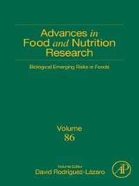 Advances in Food and Nutrition Research: Advances in Food and Nutrition Research, Volume 86