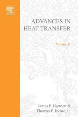 Advances in Heat Transfer: Advances in Heat Transfer