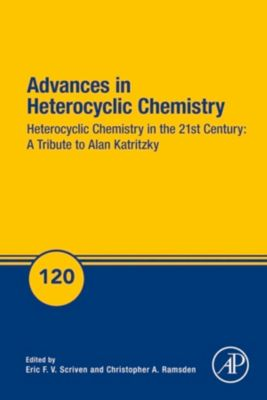 Advances in Heterocyclic Chemistry: Advances in Heterocyclic Chemistry