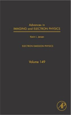 Advances in Imaging and Electron Physics: Advances in Imaging and Electron Physics, Kevin Jensen