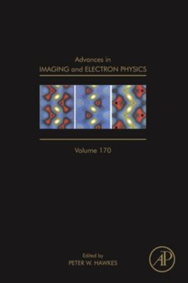 Advances in Imaging and Electron Physics: Advances in Imaging and Electron Physics