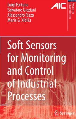 Advances in Industrial Control: Soft Sensors for Monitoring and Control of Industrial Processes, Luigi Fortuna, Salvatore Graziani, Alessandro Rizzo, Maria Gabriella Xibilia
