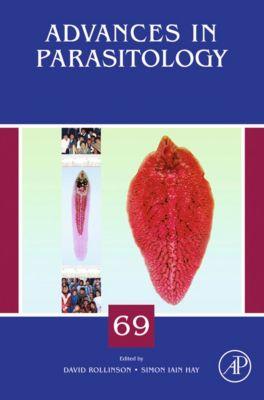 Advances in Parasitology: Advances in Parasitology