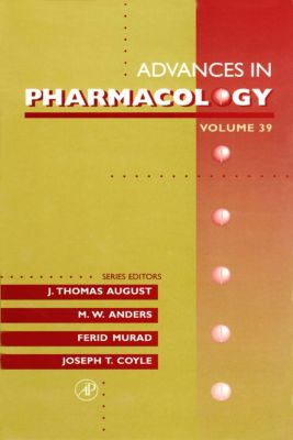 Advances in Pharmacology: Advances in Pharmacology