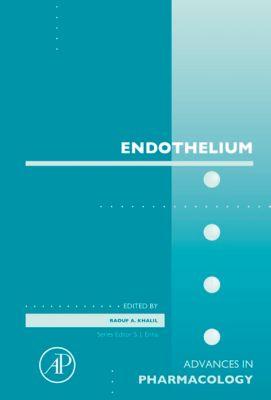 Advances in Pharmacology: Endothelium