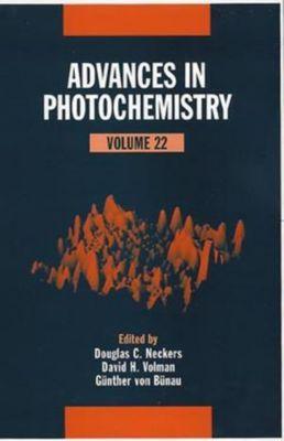 Advances in Photochemistry: Advances in Photochemistry, Volume 22