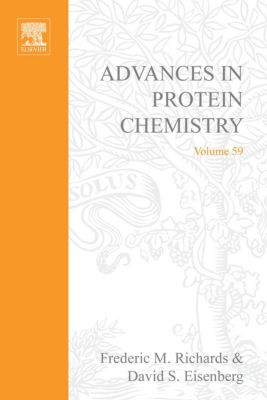Advances in Protein Chemistry: Protein Folding in the Cell