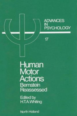Advances in Psychology: Human Motor Actions