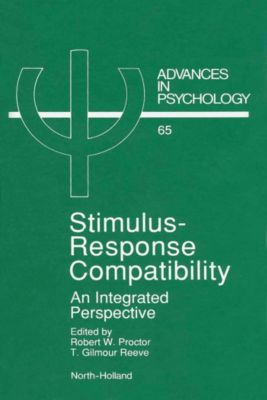 Advances in Psychology: Stimulus-Response Compatibility