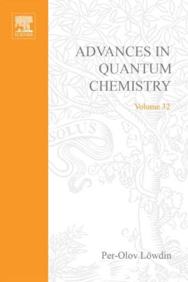 Advances in Quantum Chemistry: Quantum Systems in Chemistry and Physics, Part II
