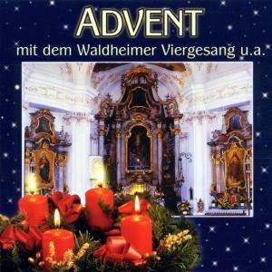 Advent, Waldheimer Viergesang