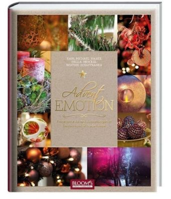 Advent Emotion, Karl-Michael Haake, Hella Henckel, Beatrix Schaffranka