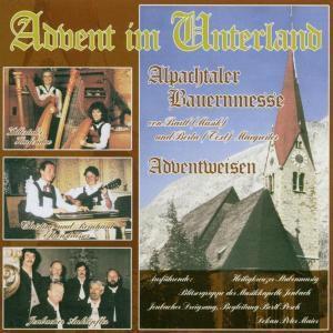 Advent im Unterland, Diverse Interpreten