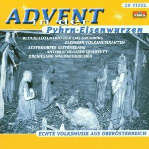 Advent in der Pyhrn-Eisenwur, Diverse Interpreten