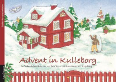 Advent in Kulleborg, Katia Simon