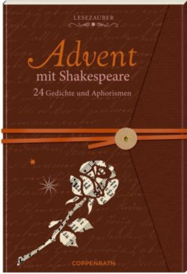 Advent mit Shakespeare