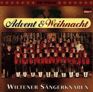 Advent & Weihnacht, Wiltener Sängerknaben