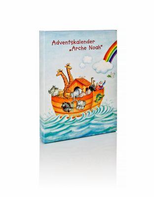 Adventskalender Arche Noah