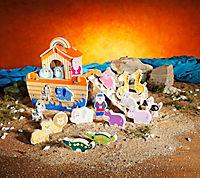 """Adventskalender """"Arche Noah"""" - Produktdetailbild 2"""