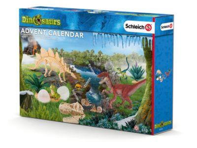 Adventskalender Dinosaurier 2016