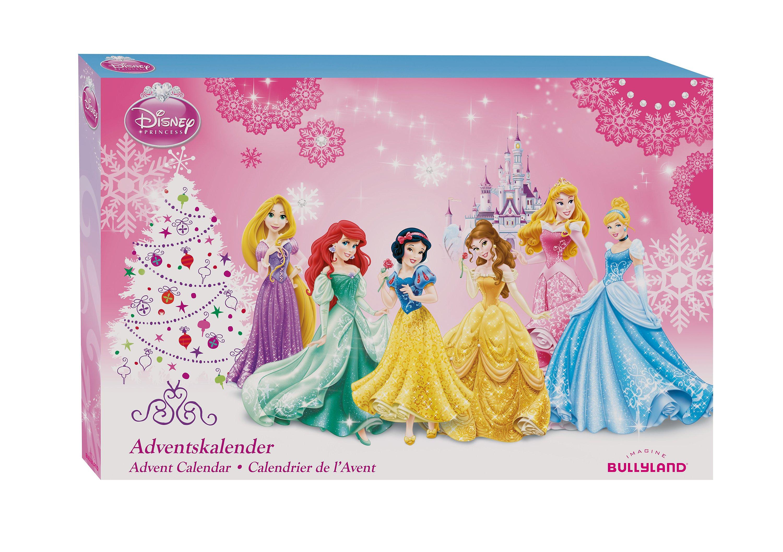 Weihnachtsgrüße Disney.Adventskalender Disney Princess Jetzt Bei Weltbild De Bestellen