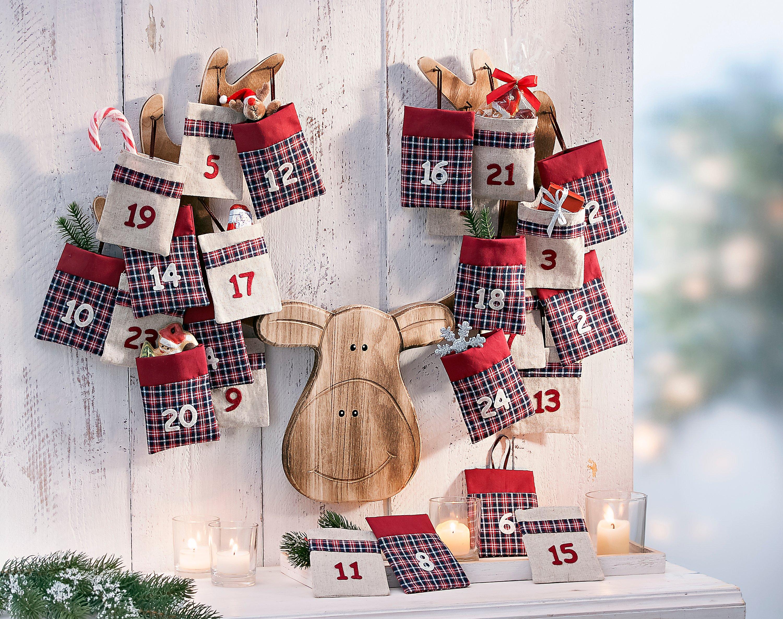 Weihnachtskalender Elch.Adventskalender Elch Kalender Günstig Bei Weltbild De Bestellen