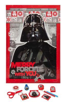 Adventskalender Star Wars