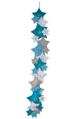 Adventskalender Sternenmeer