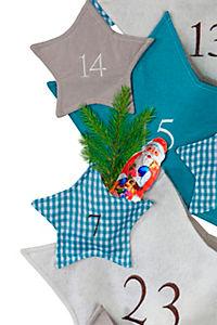 """Adventskalender """"Sternenmeer"""" - Produktdetailbild 2"""