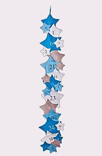 """Adventskalender """"Sternenmeer"""" - Produktdetailbild 3"""