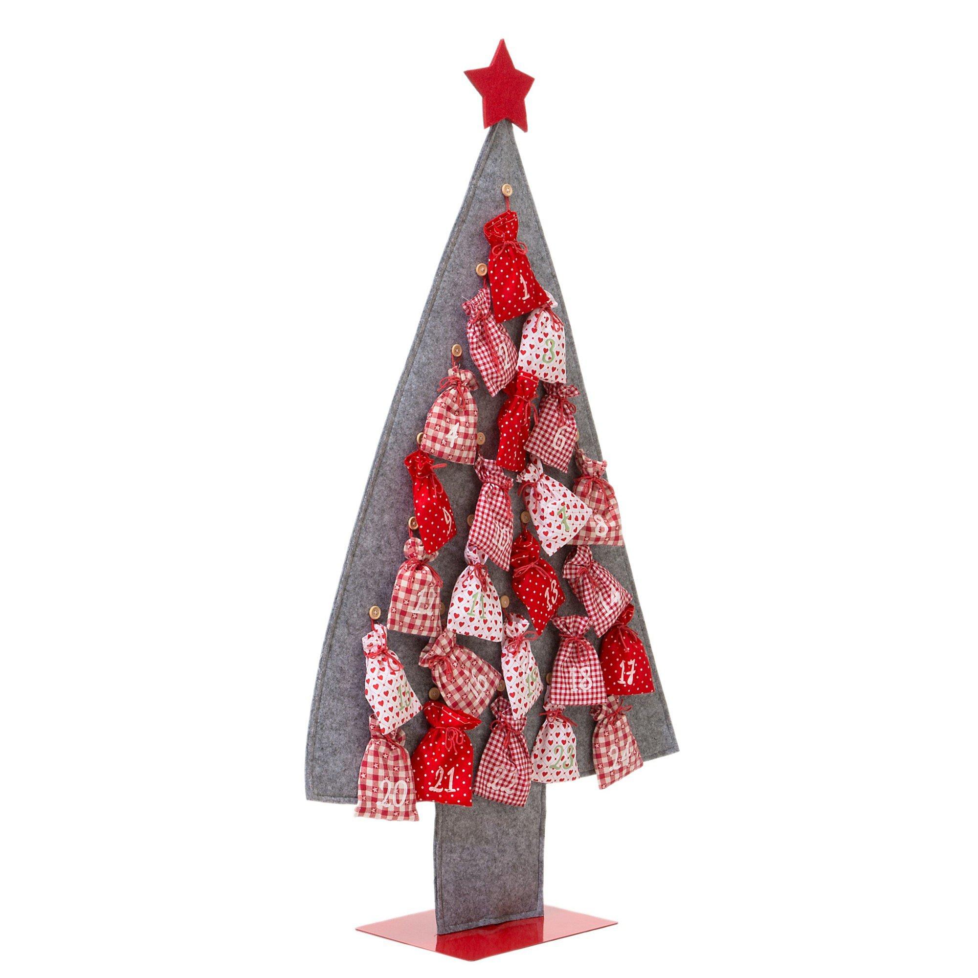 Weihnachtskalender Tannenbaum.Adventskalender Tannenbaum Jetzt Bei Weltbild De Bestellen