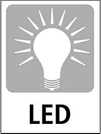 Adventskranz mit LED-Echtwachskerzen - Produktdetailbild 6