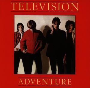 Adventure, Television