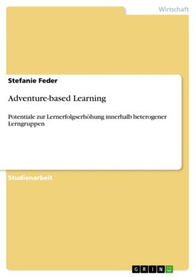 Adventure-based Learning, Stefanie Feder
