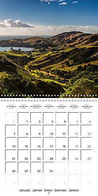 Adventure in Paradise - New Zealand's North Island (Wall Calendar 2019 300 × 300 mm Square) - Produktdetailbild 1