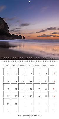 Adventure in Paradise - New Zealand's North Island (Wall Calendar 2019 300 × 300 mm Square) - Produktdetailbild 4