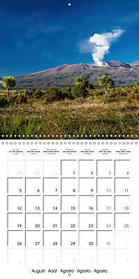 Adventure in Paradise - New Zealand's North Island (Wall Calendar 2019 300 × 300 mm Square) - Produktdetailbild 8