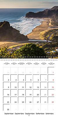 Adventure in Paradise - New Zealand's North Island (Wall Calendar 2019 300 × 300 mm Square) - Produktdetailbild 9