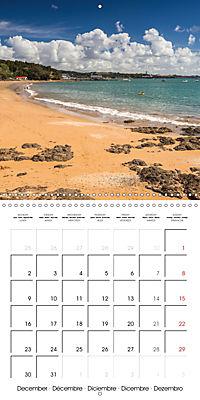 Adventure in Paradise - New Zealand's North Island (Wall Calendar 2019 300 × 300 mm Square) - Produktdetailbild 12