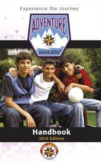 Adventure Rangers Handbook, GPH Gospel Publishing House