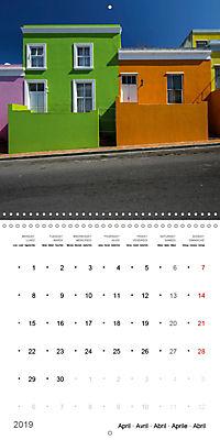 Adventure South Africa 2019 (Wall Calendar 2019 300 × 300 mm Square) - Produktdetailbild 4